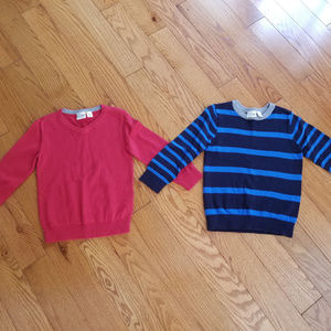 Boys Childrens Place Sweaters